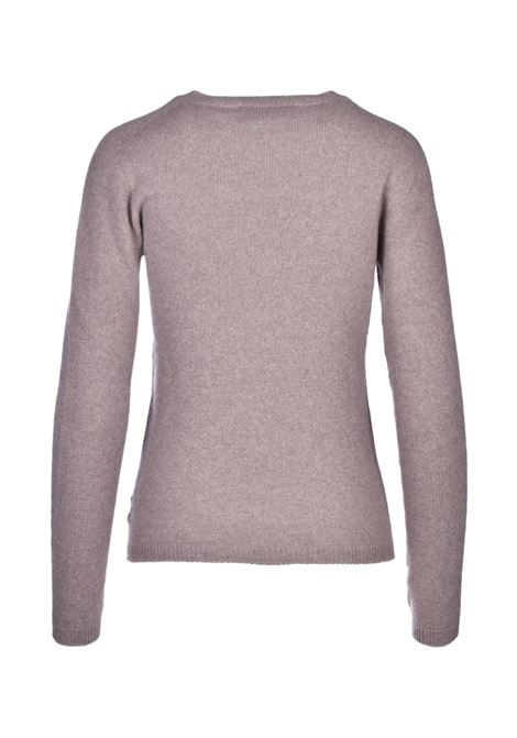 Crewneck sweater in cachmere JUCCA | Knitwear | J32110001678