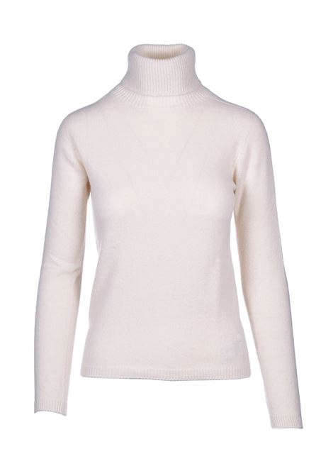 cachmere turtleneck JUCCA | Sweaters | J3211002045