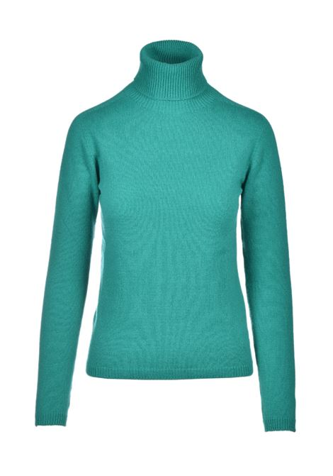 Cachmere turtleneck JUCCA | Knitwear | J32110021674