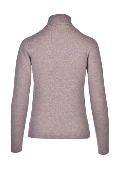 cachmere turtleneck JUCCA | Sweaters | J32110021678