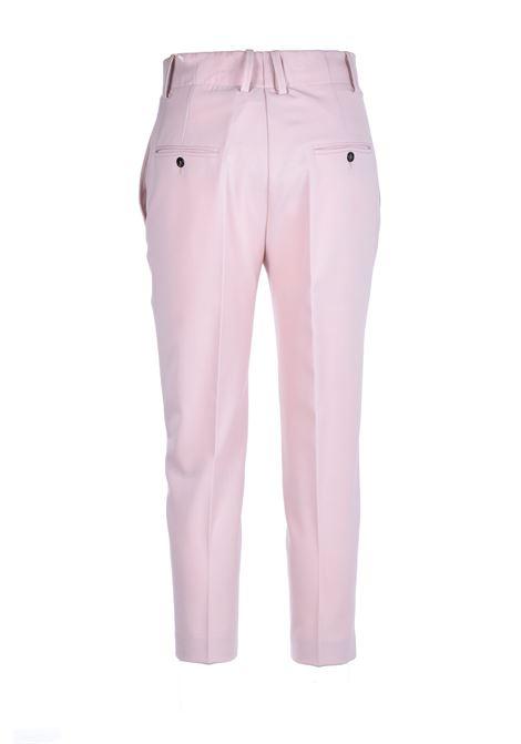 Pantalone a sigaretta torrone JUCCA | Pantaloni | J3214007317