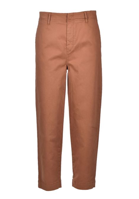 Frosted cigarette trousers JUCCA | Trousers | J32140231675