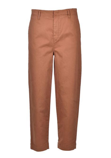 Pantalone a sigaretta smerigliato JUCCA | Pantaloni | J32140231675