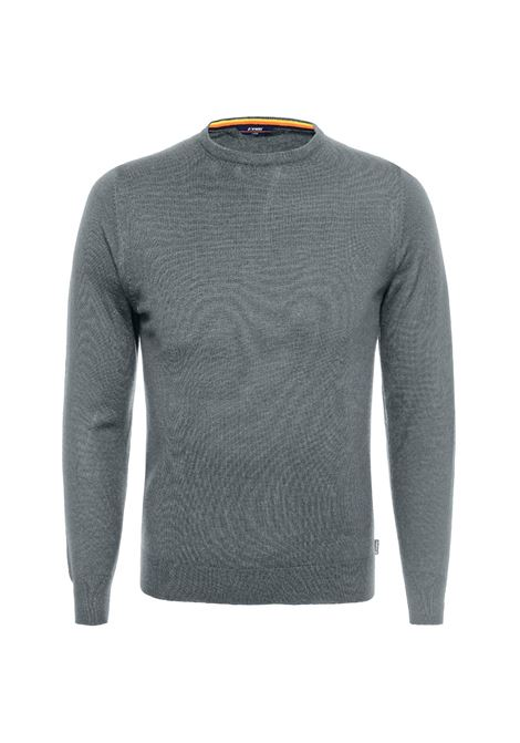 sebastien merino pull over
