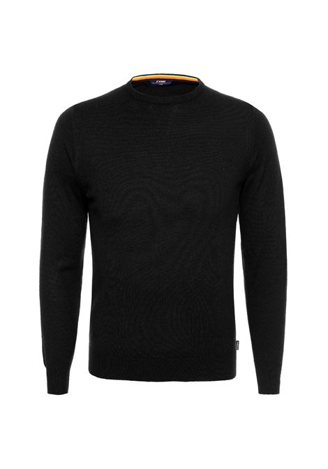sebastien merino pull over K-WAY | Sweaters | K007GC0USY