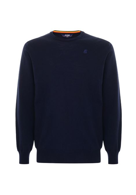 sebastien merino pull over K-WAY | Sweaters | K007GC0XMF