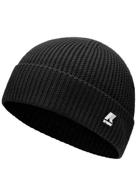 Brice cardigan stitch hat K-WAY | Hats | K0090G0USY