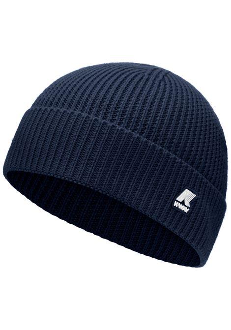Cappello brice cardigan stitch K-WAY | Cappelli | K0090G0XMF