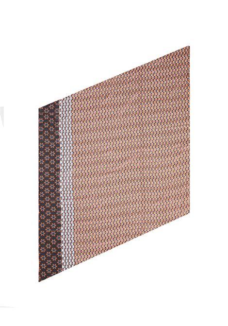 Trapeze scarf MANILA GRACE |  | F321CSMD907