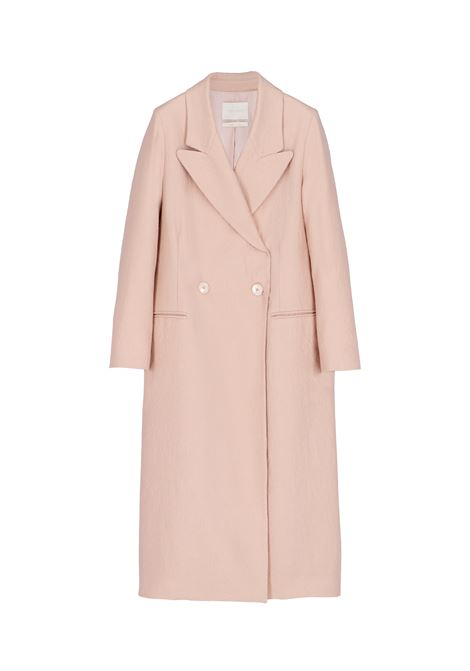 Menea coat in pure virgin wool MOMONI | Coat | MOCO0020400