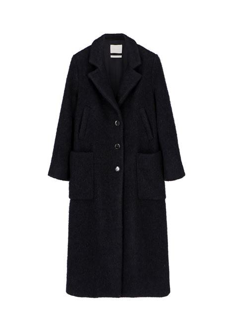 Cappotto classico Orione MOMONI | Cappotti | MOCO0080990