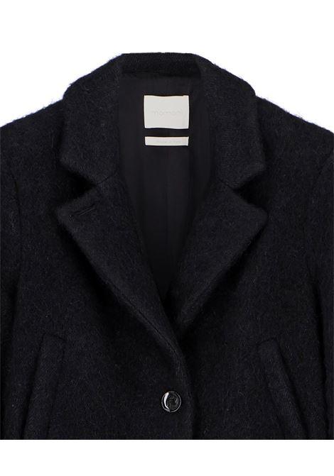 Classic Orione coat MOMONI | Overcoat | MOCO0080990