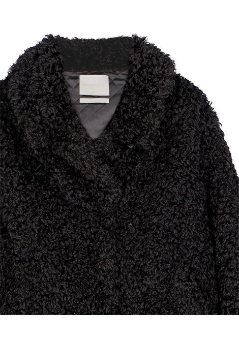 Inanna cappotto in eco-pelliccia MOMONI | Cappotti | MOCO0140990