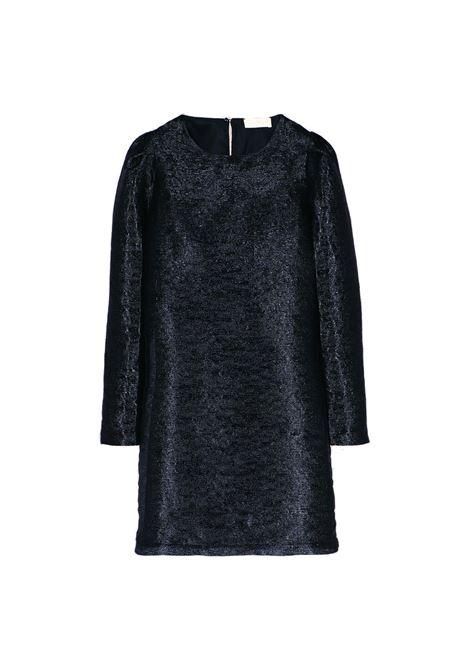 Vestito corto in organza MOMONI | Vestiti | MODR0280990