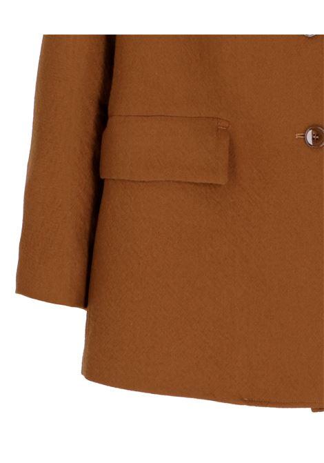 Maia Washed wool jacket MOMONI | Blazers | MOJA0050640