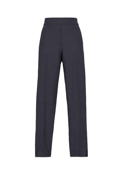 Classic feronia trousers MOMONI | Trousers | MOPA0110930