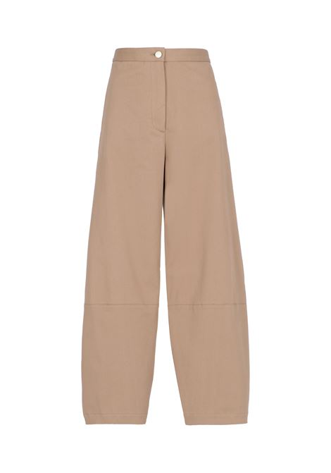 Moira baggy trousers MOMONI | Trousers | MOPA0150145