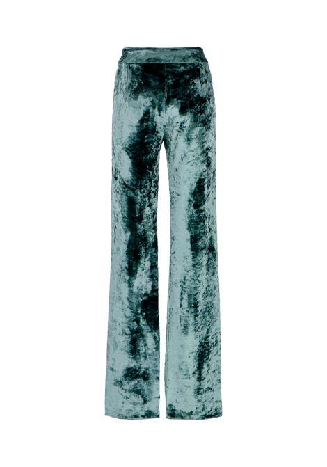 Pantalone in velluto elegante MOMONI | Pantaloni | MOPA0330724