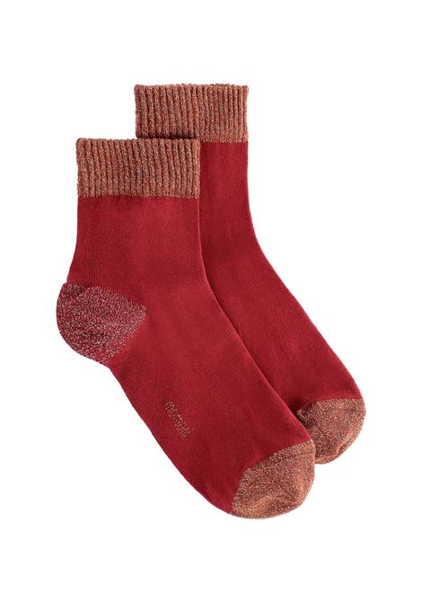 Cotton and cachmere sock MOMONI | Socks | MOSO0080390