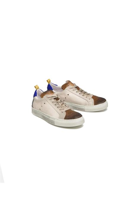 Wallaby white sneakers MOMONI | Sneakers | MOSS0050016