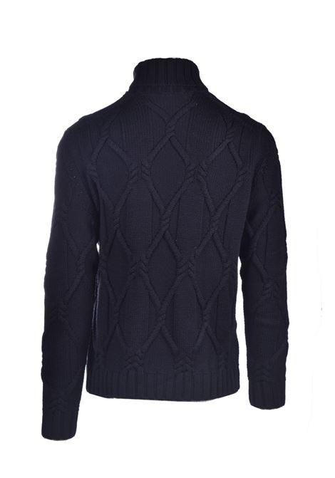 Maglione dolcevita in lana vergine PAOLO PECORA | Maglieria | A067-70129000