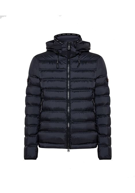 Boggs kn super light semigloss quilted down jacket PEUTEREY | Jackets | PEU3257215BL