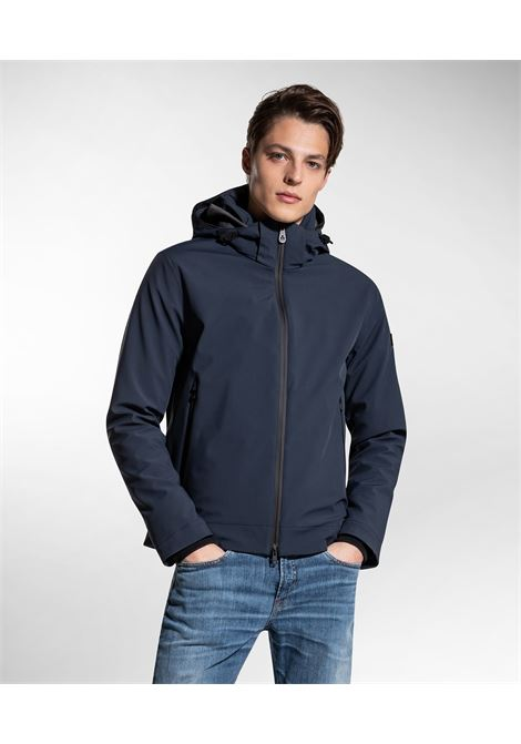 Heston smooth bomber in three-layer fabric PEUTEREY |  | PEU3311215