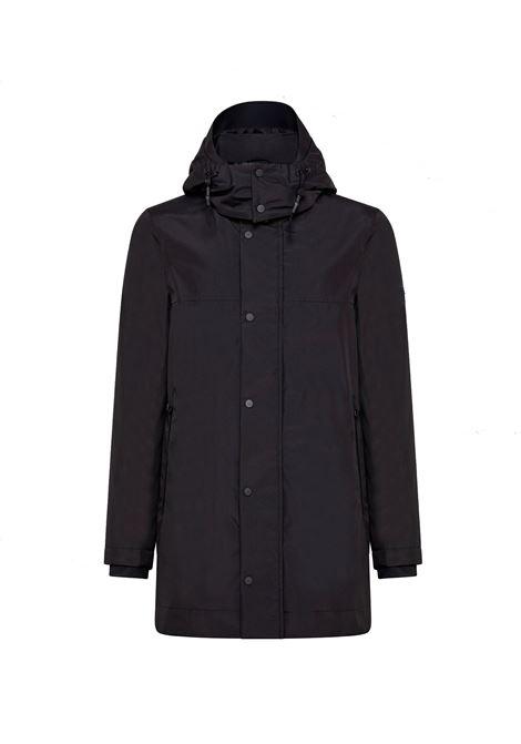 Tupi drp Rainproof and windproof trench coat PEUTEREY |  | PEU3634NER