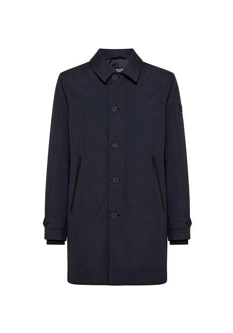 Tuari drp - Rainproof and windproof trench coat PEUTEREY | Coat | PEU3732215