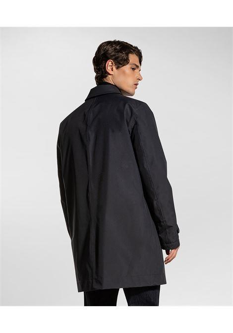 Tuari drp - Rainproof and windproof trench coat PEUTEREY   Coat   PEU3732215