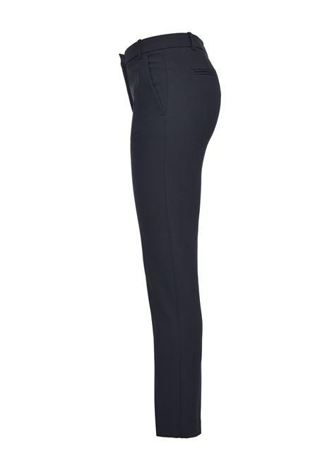 Pantaloni a sigaretta in punto stoffa PINKO | Pantaloni | 1G158N-1739Z99