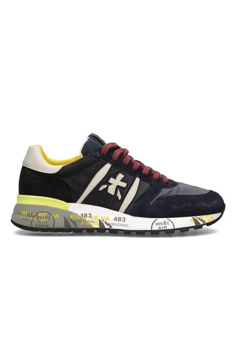 LANDER 4948 Suede sneakers PREMIATA | Shoes | LANDER4948