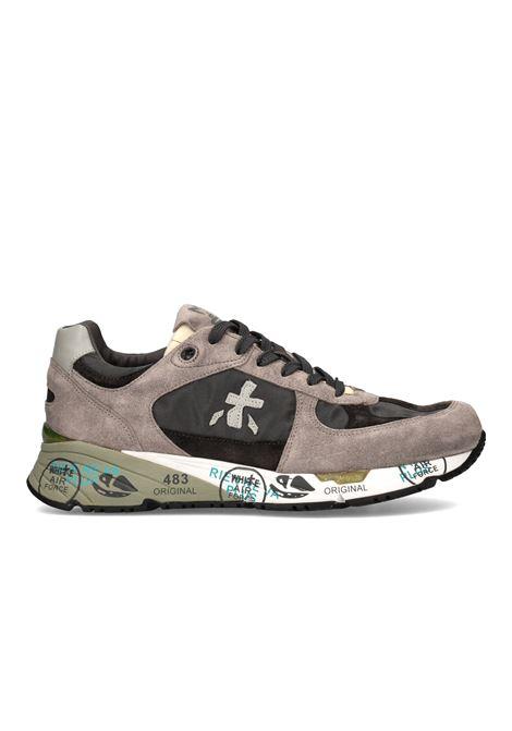 MASE 4983 Beige sneakers PREMIATA | Shoes | MASE4983