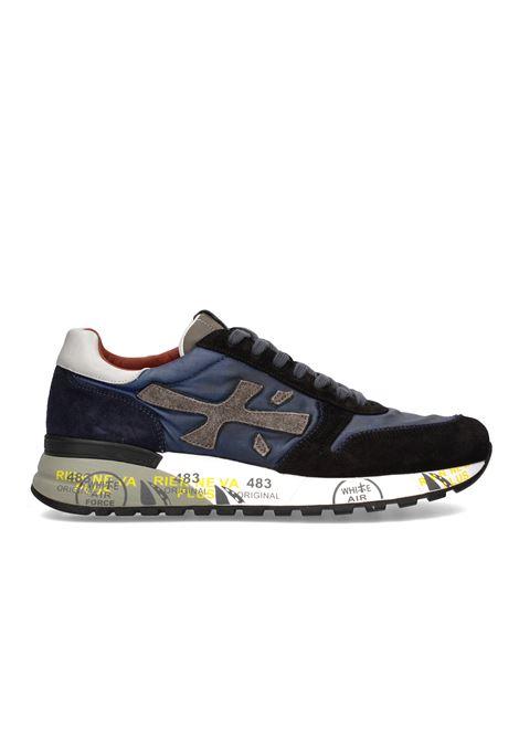 MICK 5027 Blue sneakers PREMIATA | Shoes | MICK5027