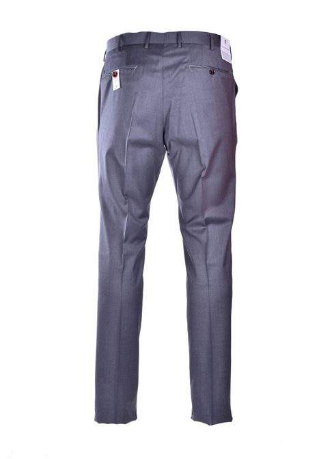 Classic superslim virgin wool trousers PT01 | Pants | CO-DF11Z00DLX-TR150230