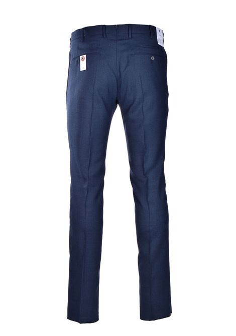 Travel & Relax skynny chino trousers - blue PT01 | Pants | CO-KSTVZ00TVL-P0670360