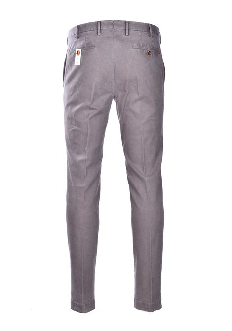 Skinny chino trousers - dove gray PT01 | Pants | CP-KLZEZ00MO1-TU450120