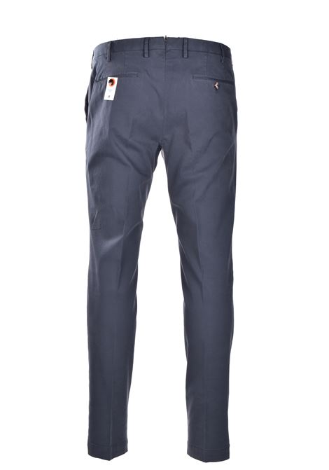 Skinny chino trousers - anthracite gray PT01 | Pants | CP-KTZEZ00MOB-NK030250