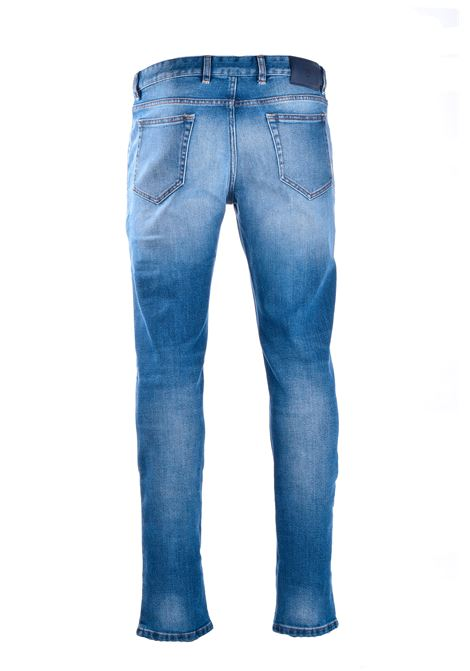 Super slim Swing denim PT05 | Jeans | C5-DJ05Z10BAS-TX22ME10