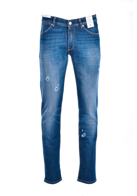 Denim Swing super slim PT05 | Jeans | C5-DJ05Z20BAS-TX22MS87