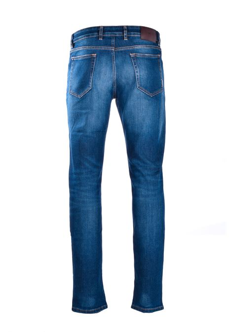 Super slim Swing denim PT05 | Jeans | C5-DJ05Z20BAS-TX22MS87