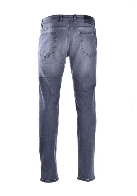 Denim Swing super slim grigio PT05 | Jeans | C5-DJ05Z20MIN-OA31DK54