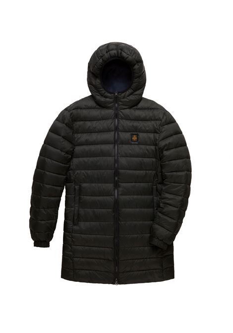 long midtown jacket REFRIGIWEAR |  | RM0G22200NY0176T93300