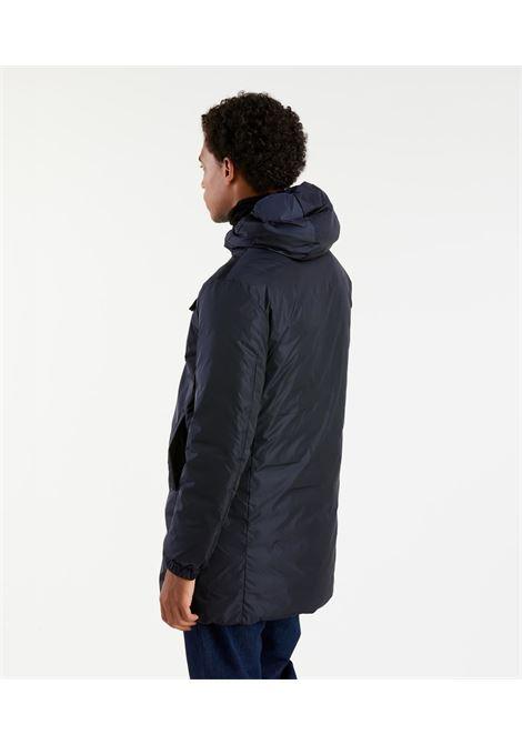 long midtown jacket REFRIGIWEAR | Coat | RM0G22200NY0176T93300
