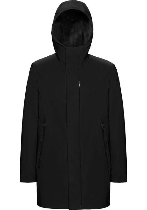 Hooded thermo parka RRD | Coat | 2004710