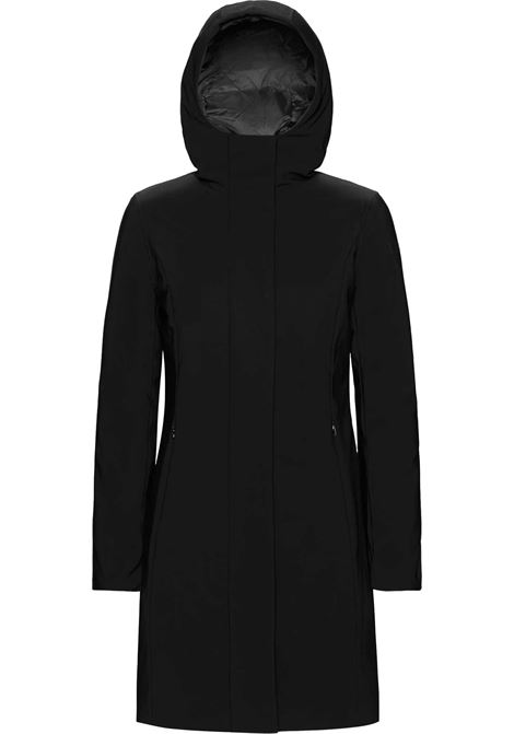 Winter long lady parka RRD | Overcoat | 2050110