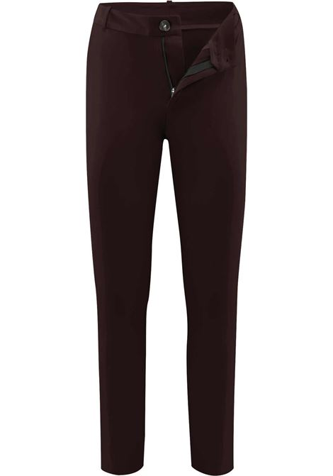 Pantalone winter chino lady RRD | Pantaloni | 2070040