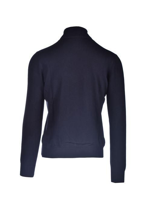 Maglione dolcevita in lana vergine TAGLIATORE | Maglieria | MILES557 GSI20-01099