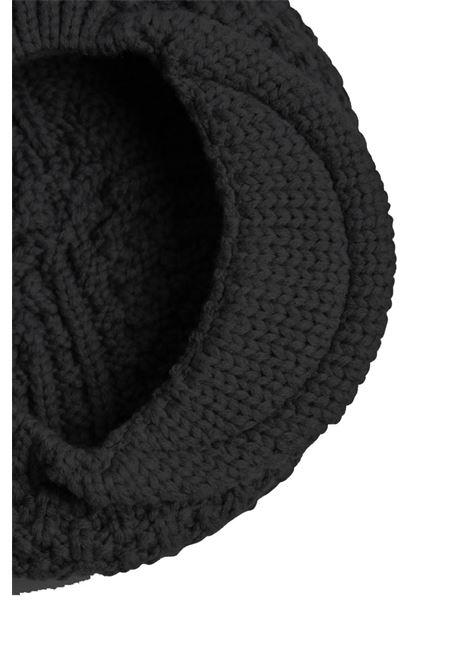 Cappello in maglia stile baker boy ATTIC AND BARN   Cappelli   ATHA0030998