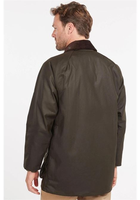 Giacca in cera Barbour classic Beaufort® BARBOUR | Giacconi | MWX0002OL71